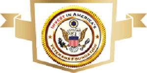 Veterans Foundation logo