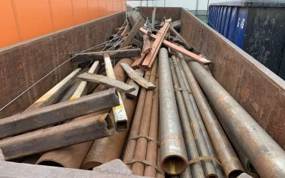 Ferrous vs. Non-Ferrous Metals: What's the Difference?