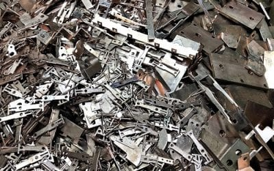 Benefits of a Free Scrap Metal Audit by GMR